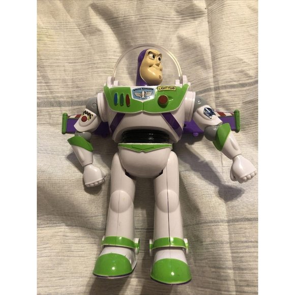 Buzz Lightyear Figure 2020 ET-0050